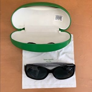 Kate Spade Annika sunglasses